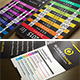 Corporate Business Card Bundle 10 - GraphicRiver Item for Sale