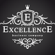 Excellence Logo - GraphicRiver Item for Sale