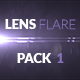 Lens Flare Pack 1 - GraphicRiver Item for Sale