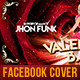 3 in 1 Valentines Facebook Cover - GraphicRiver Item for Sale