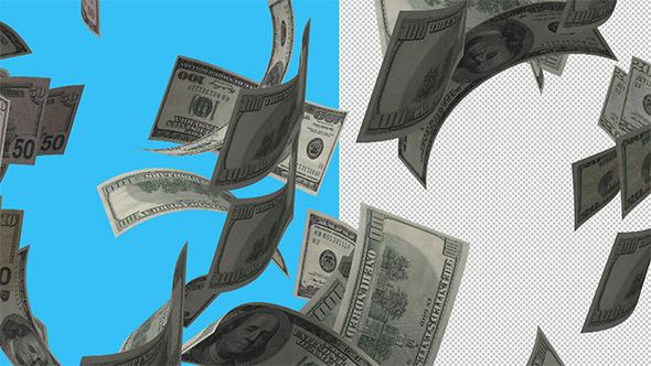 Money Tumble
