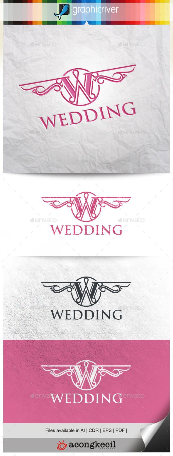 GraphicRiver Wedding 10040010