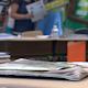 School Children Doing Classwork (3 Of 8) - VideoHive Item for Sale