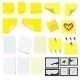 Office Sticky Notes and Paper - GraphicRiver Item for Sale