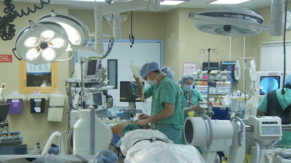 Spinal Surgery 9 Of 15