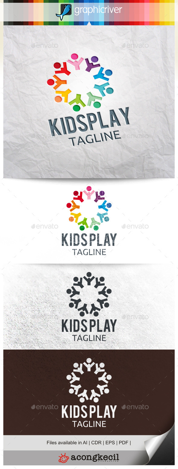 Kids Play V.2