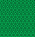 wallpapers with round abstract green patterns - PhotoDune Item for Sale