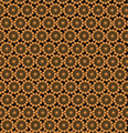 wallpapers with round abstract golden patterns on the dark - PhotoDune Item for Sale