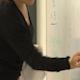 Teacher Erasing Board In Classroom - VideoHive Item for Sale