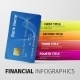 Financial Infographics - GraphicRiver Item for Sale