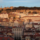 Sunset in the City of Lisbon - PhotoDune Item for Sale