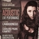 Acoustic Event Flyer / Poster Vol.4 - GraphicRiver Item for Sale