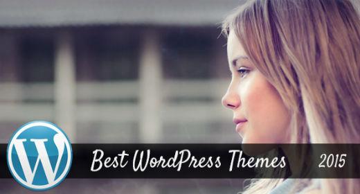Wordpress Responsive Themes 2016