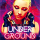 Under Ground Party Flyer - GraphicRiver Item for Sale