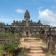 Khmer temple in Angkor Wat - PhotoDune Item for Sale