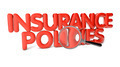 insurance policies - PhotoDune Item for Sale