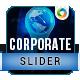 Multi Purpose Corporate Slider - GraphicRiver Item for Sale