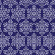 snowflakes on a dark blue background. seamless pattern - PhotoDune Item for Sale