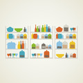 Shelf on kitchen - PhotoDune Item for Sale