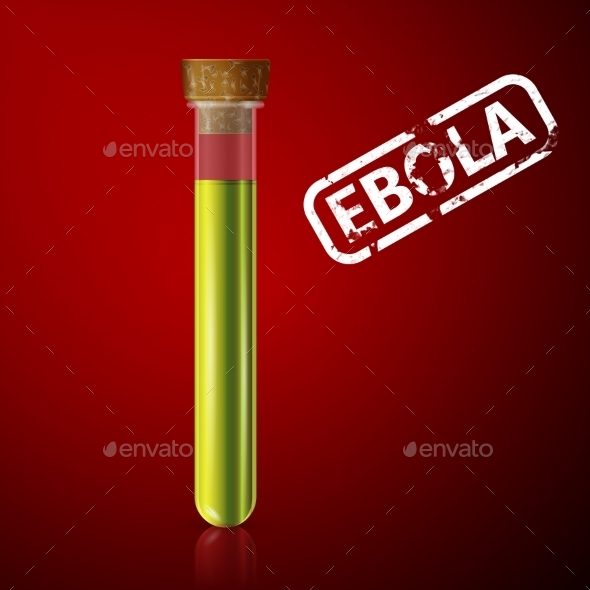 GraphicRiver Ebola 10046909