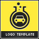 Auto Lab Logo Template