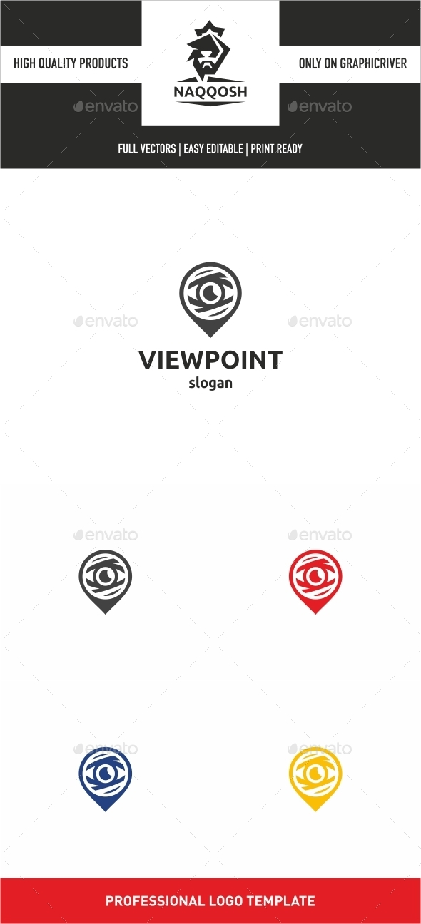 GraphicRiver VIEWPOINT 10047572