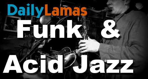 Funk & Acid Jazz