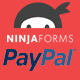 PayPal Standard Payment Gateway for Ninja Forms