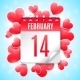 Valentines Day Date Concept - GraphicRiver Item for Sale