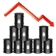 Falling Oil Price Concept - GraphicRiver Item for Sale