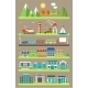 Flat City Infographics - GraphicRiver Item for Sale