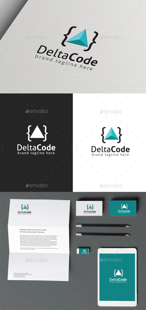 GraphicRiver Delta Code 10050011