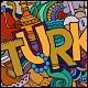 3 Turkey Doodles - GraphicRiver Item for Sale