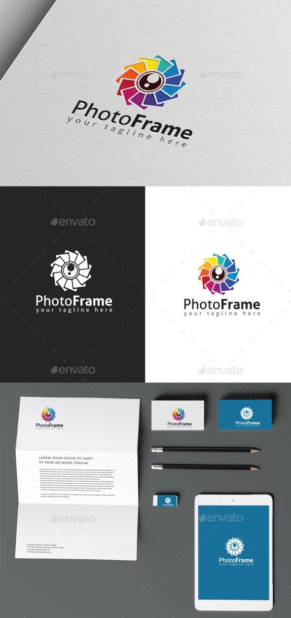 GraphicRiver Photo Frame 10050402