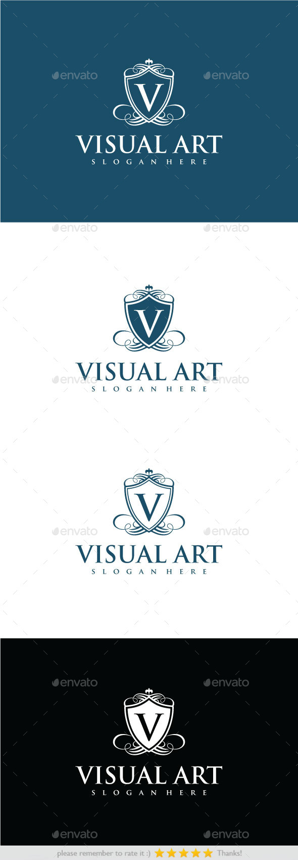 GraphicRiver Visual Art 10050440