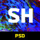 Spesh | PSD Template