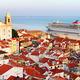 Cruise to Lisbon - PhotoDune Item for Sale