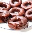 Chocolate donuts - PhotoDune Item for Sale