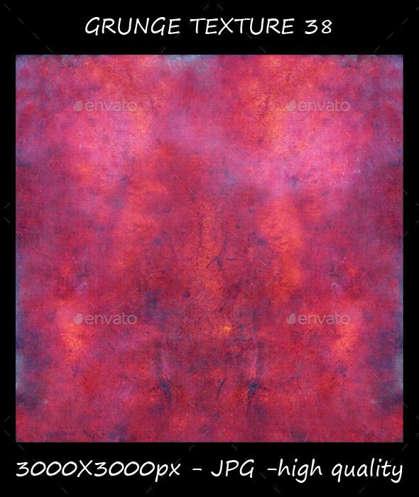 GraphicRiver Grunge Texture 38 10053278