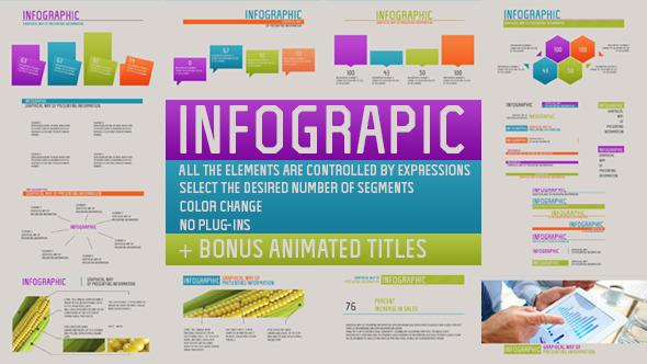 Simple Infographics (Infographics)