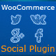WooCommerce Social Plugin - CodeCanyon Item for Sale
