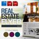 Simple Real Estate Flyer Vol.06 - GraphicRiver Item for Sale