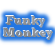 Funky Monkey Logo 1 - AudioJungle Item for Sale