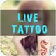 Live Tattoo