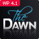 theDawn Premium All-in-one WordPress Theme - ThemeForest Item for Sale