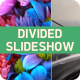 Divided Slideshow - VideoHive Item for Sale