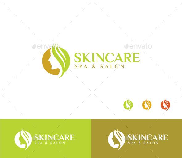 GraphicRiver Skin Care 10055617