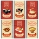 Asian Food Banners - GraphicRiver Item for Sale