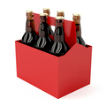 Dark beer bottles - PhotoDune Item for Sale