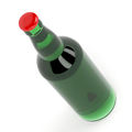 Beer bottle - PhotoDune Item for Sale
